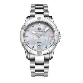 Granton Women's Silvertone Diamond Swiss Quartz Dial Watch|https://ak1.ostkcdn.com/images/products/16004600/P22397718.jpg?impolicy=medium