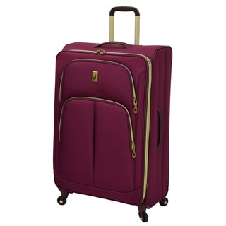 London Fog Coventry Collection 29-inch Expandable Upright Suitcase