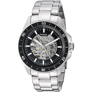 Fossil Men's ME3146 'Sport 54' Automatic Stainless Steel Watch