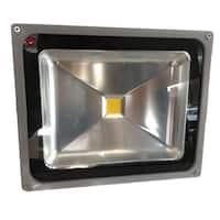50W LED Flood Light Spot Lamp (Warm White)