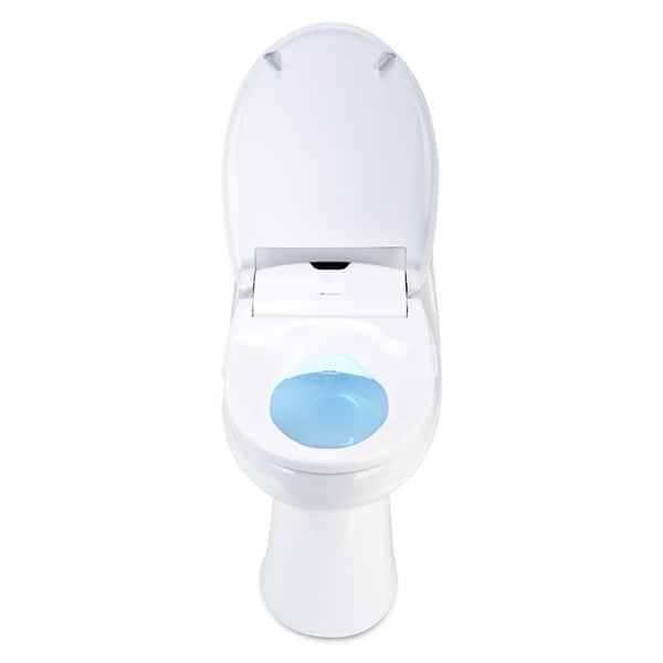 Fine Shop Swash 1200 Luxury Bidet Toilet Seat Free Shipping Creativecarmelina Interior Chair Design Creativecarmelinacom