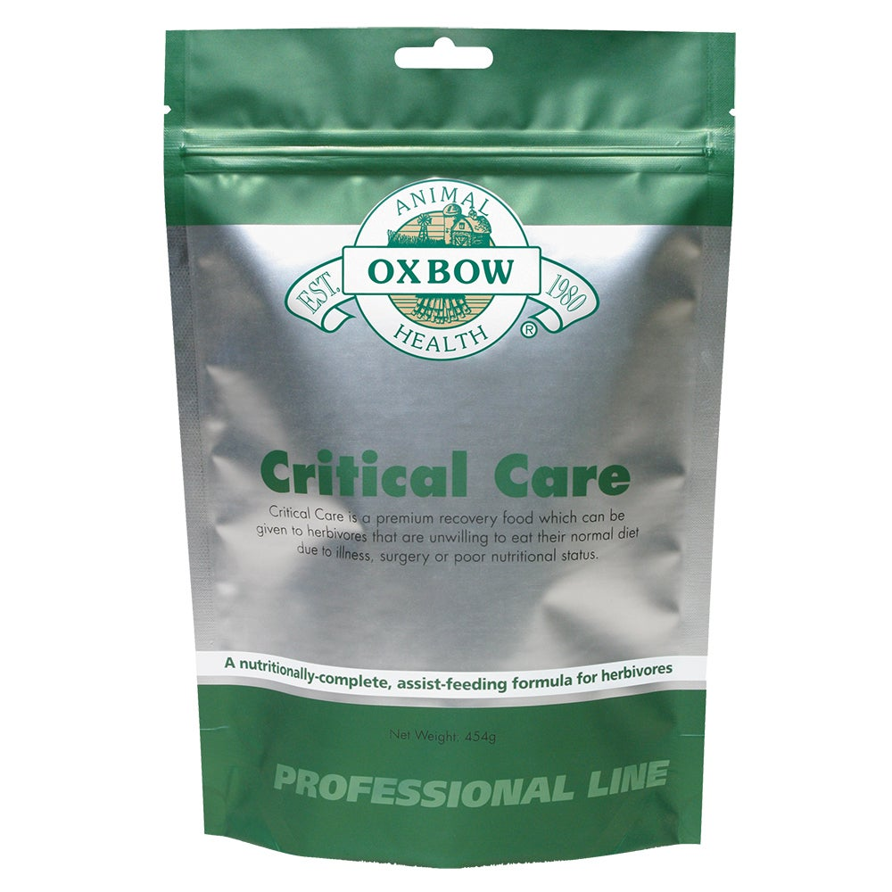 ANIMAL Critical Care Herbivorous Reptile Recovery Food (A...