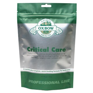 Critical Care Herbivorous Reptile Recovery Food