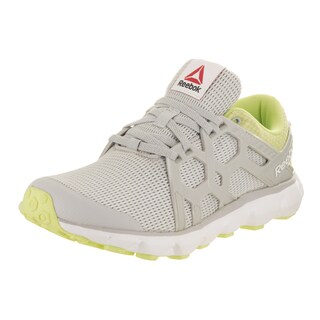 Reebok Women's Hexaffect Run 4.0 MTM Running Shoe