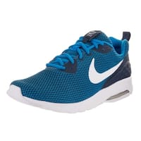 Nike Men's Air Max Motion LW SE Blue Running Shoes