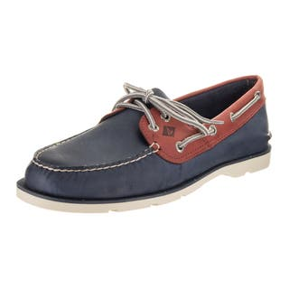 Sperry Top-sider Men's Leeward 2-eye Boat Shoe|https://ak1.ostkcdn.com/images/products/16006541/P22399549.jpg?impolicy=medium