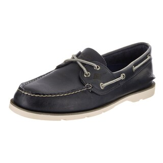Sperry Men's Top-sider Leeward X-lace Boat Shoes