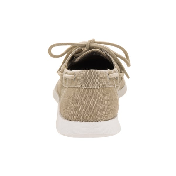 2-Eye Boat Shoes - Overstock