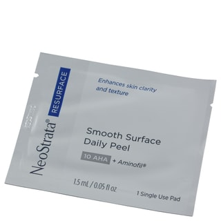 Neostrata 0.05-ounce Smooth Surface Daily Peel 10 AHA