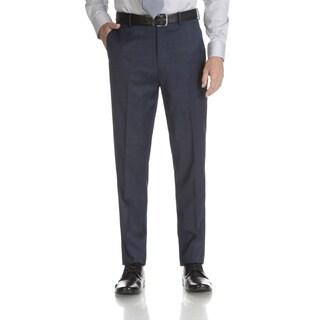 Ben Sherman Men's Flat Front Suit Separate Pant