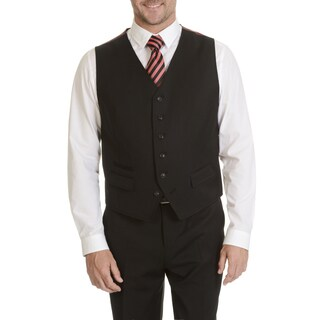 Ben Sherman Men's Suit Separate Vest