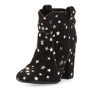 Laurence Dacade Black Stars Boots