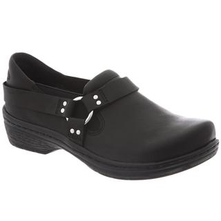 Klogs Harley Women's Leather Clog Shoes