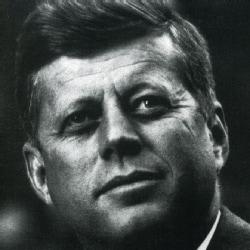 John F. Kennedy - JFK: Kennedy Tapes Speeches 1960-63