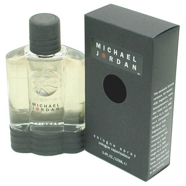 Shop michael jordan cologne spray 3 4 ounce for men free for Michael jordan perfume