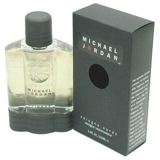 Michael Jordan Cologne Spray 3.4-ounce for Men
