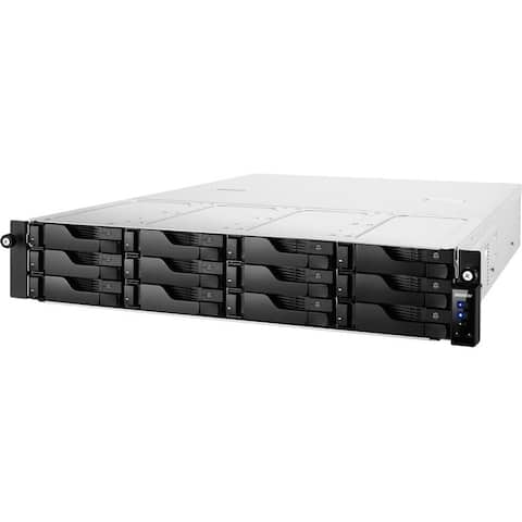 ASUSTOR AS6212RD SAN/NAS Storage System