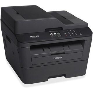 Brother MFC-L2740DW Laser Multifunction Printer - Refurbished - Monoc