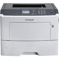 Lexmark MS510DN Laser Printer - Monochrome - 1200 x 1200 dpi Print -