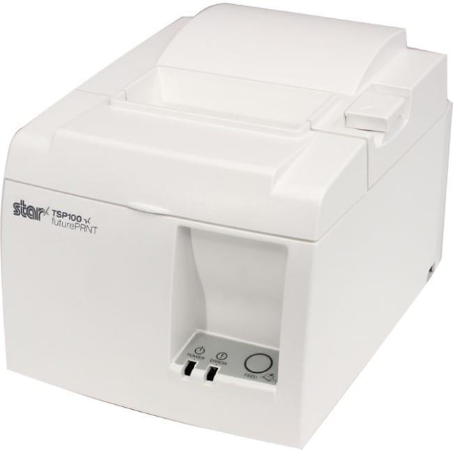 Business & Industrial Star Micronics Monochrome Receipt Printer ...