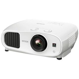 Epson Home Cinema 3100 3D LCD Projector - 16:9