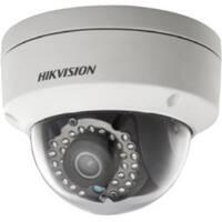 Hikvision Value DS-2CD2122FWD-ISB 2 Megapixel Network Camera - Monoch