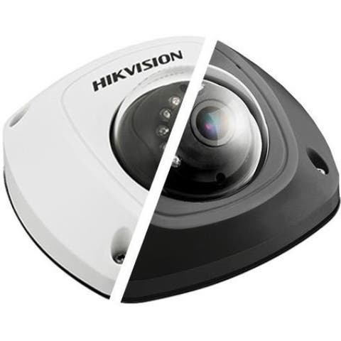 Hikvision Value Plus DS-2CD2542FWD-ISB 4 Megapixel Network Camera