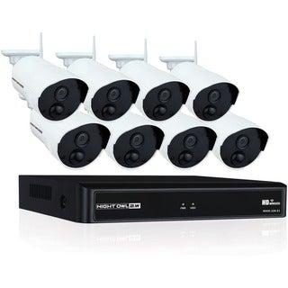 Night Owl WNVR201-88P Video Surveillance System