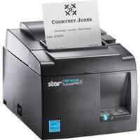 Star Micronics TSP143IIIU GRY US Direct Thermal Printer - Monochrome