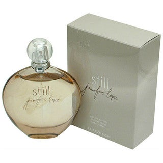 Still Jennifer Lopez Eau de Parfum Spray 3.4-ounce for Women