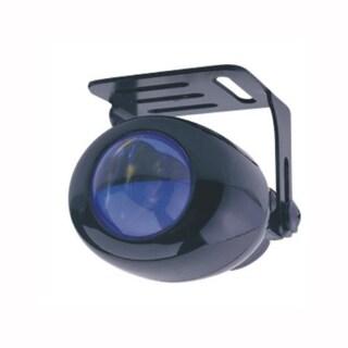 Pilot Automotive Blue Universal Mini Projector Fog Light Kit PL-2720B