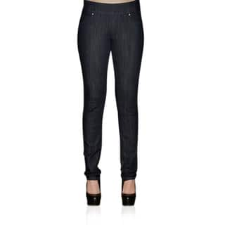 Bluberry Women's Skinny Jean|https://ak1.ostkcdn.com/images/products/16032156/P22422375.jpg?impolicy=medium