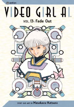 Video Girl Ai 13: Fade Out (Paperback)