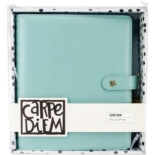 Carpe Diem A5 Planner-Robin's Egg