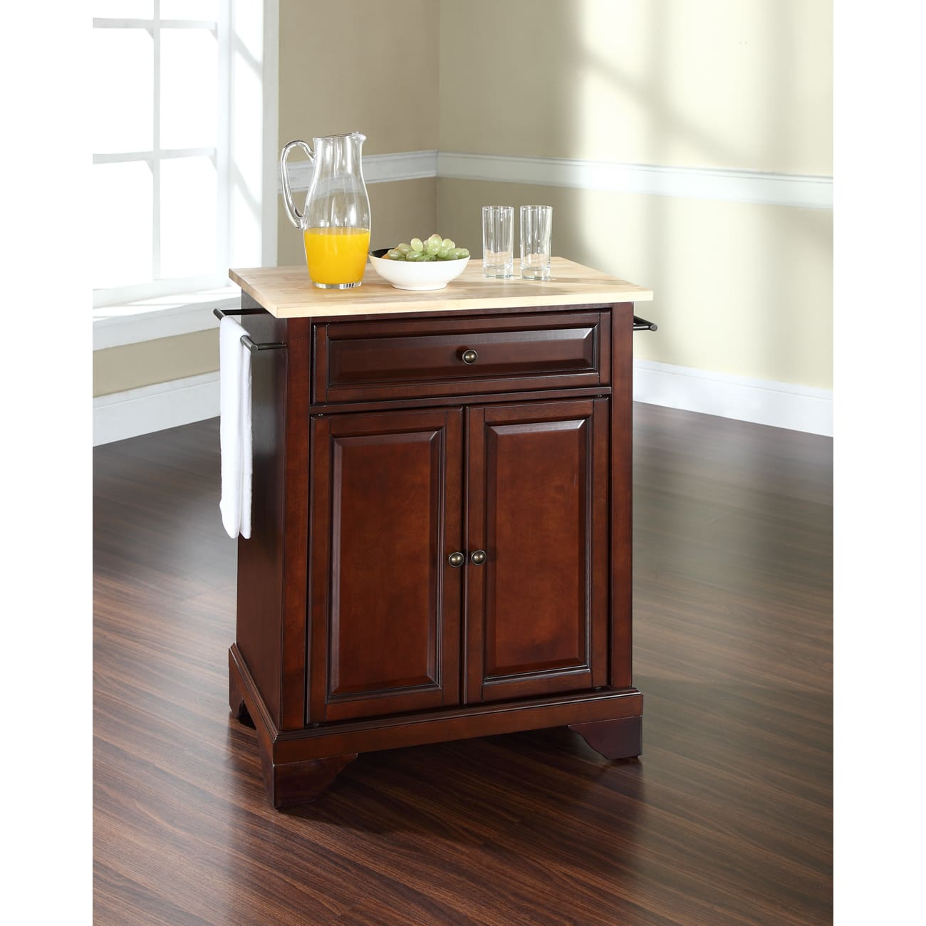 overstock kitchen island kitchen islands for less overstock 14493