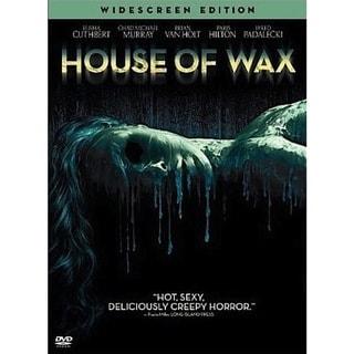 House of Wax (DVD)