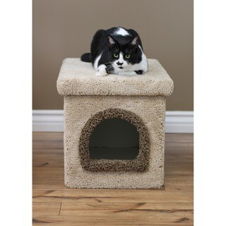 New Cat Condos Premier Small Litter Box Enclosure (2 options available)