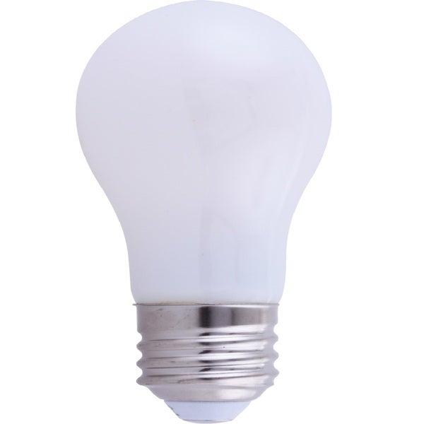 Shop Goodlite 5w A15 Led Appliance Light Bulb 500 Lumens E26 Base