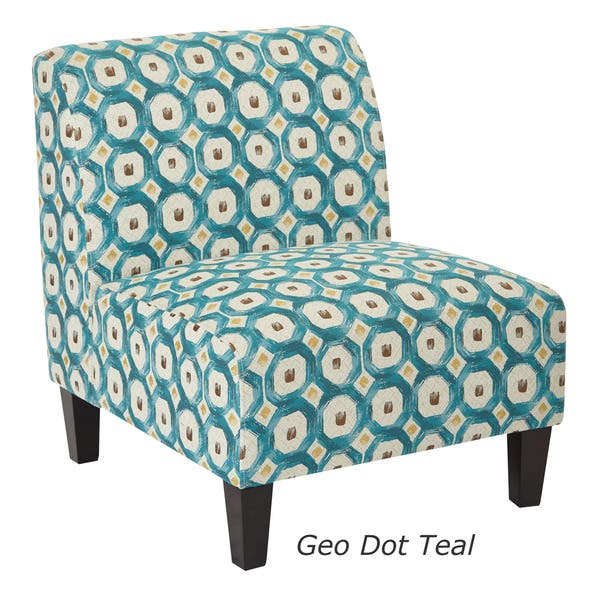 Phenomenal Shop Osp Home Furnishings Mid Century Magnolia Accent Chair Evergreenethics Interior Chair Design Evergreenethicsorg