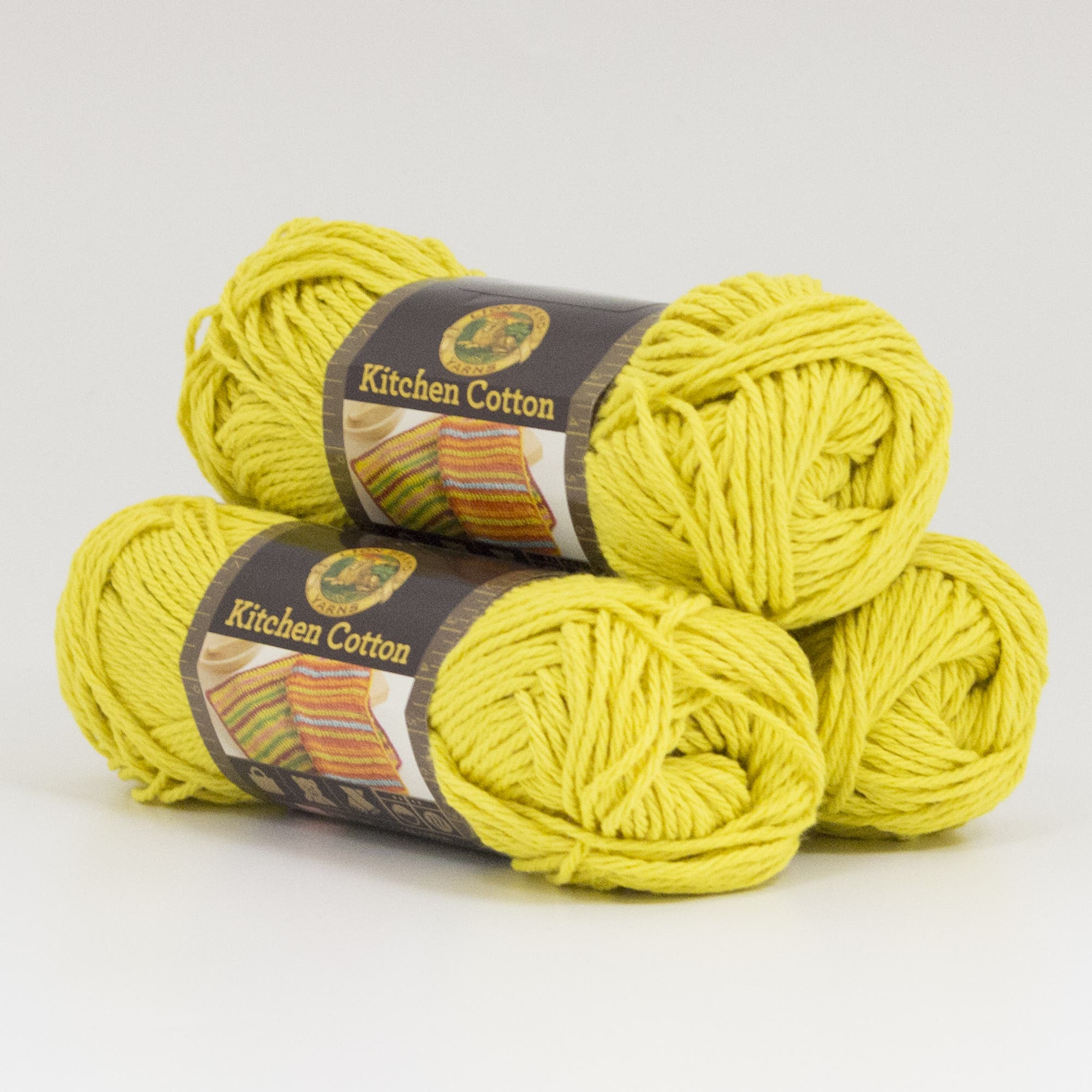 Yarn For Less