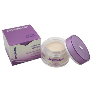 Covermark Finishing Powder Silky Loose Translucent