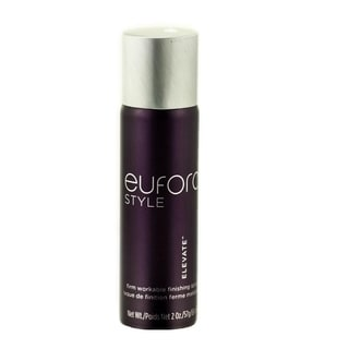 Eufora Elevate Firm Hold Workable 2-ounce Finishing Hair Spray