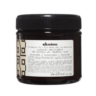 Davines Alchemic 8.45-ounce Chocolate Conditioner