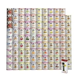 Augason Farms Premium 1-Year 1-Person Kit 98 #10 Cans