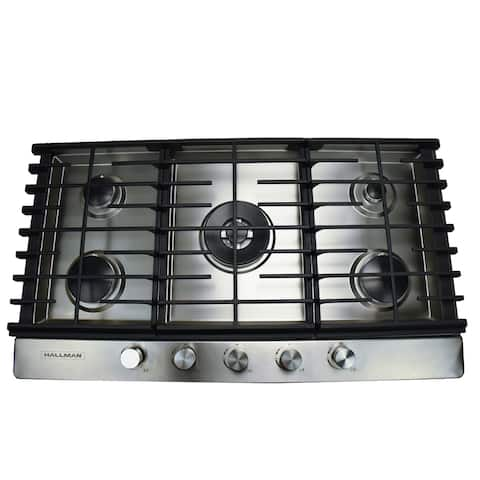 Buy Cooktops Amp Burners Online At Overstock Com Our Best