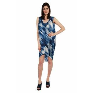 24/7 Comfort Apparel Mystique Dress (4 options available)
