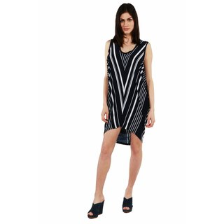 24/7 Comfort Apparel Sevilla Summer Dress (5 options available)
