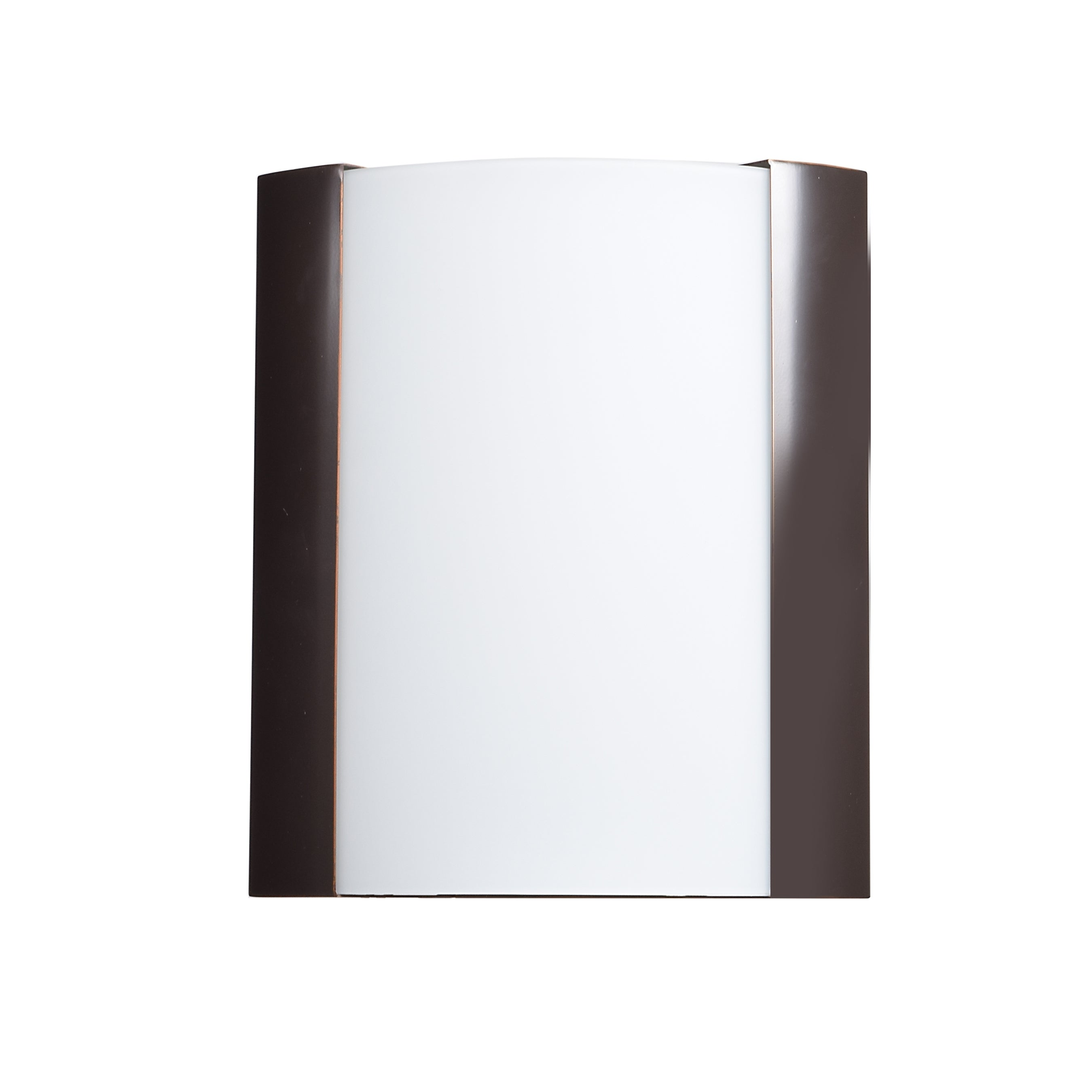 Access Lighting West End LED 10-inch Bronze Wall Sconce w...