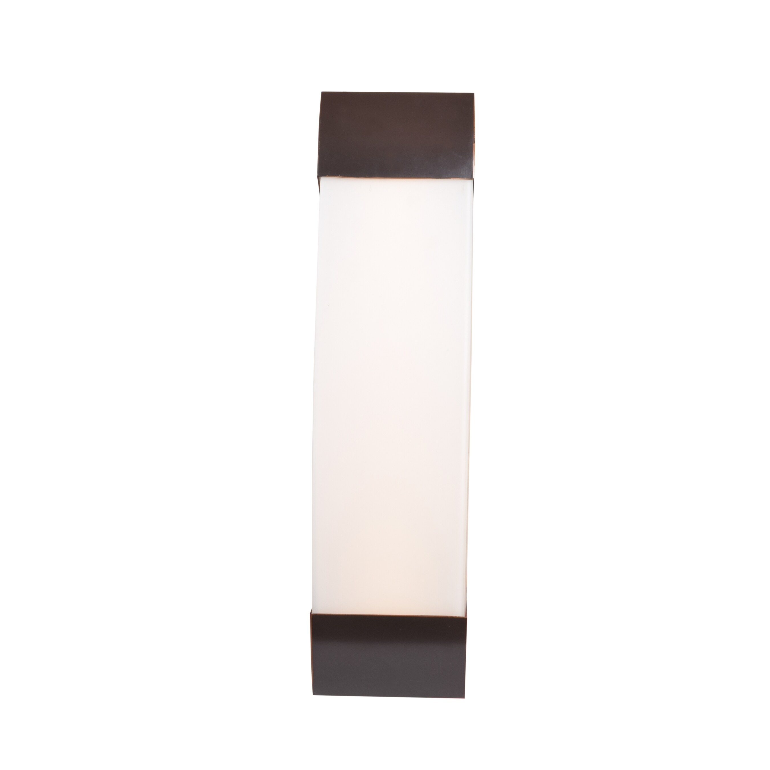 Access Lighting West End LED 17-inch Bronze Vanity with O...