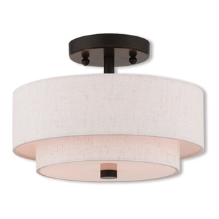 Top Product Reviews For Livex Lighting Claremont Bronze